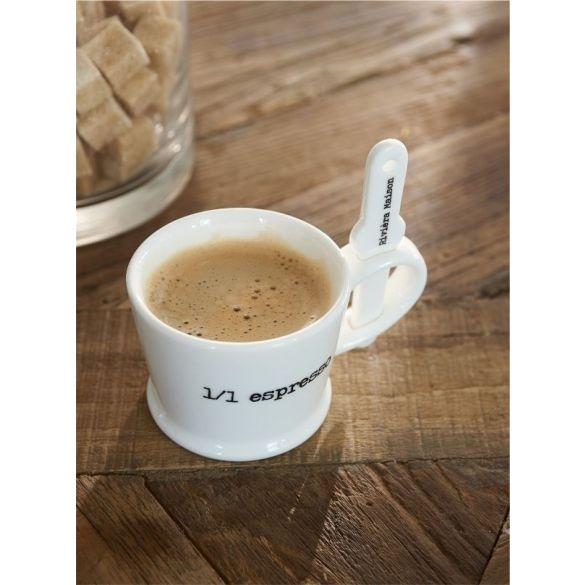 Riviera Maison Soho Espresso Mug