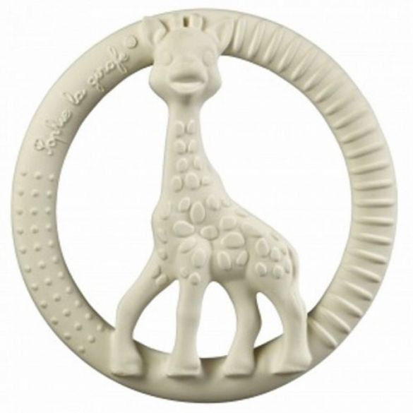 Sophie la Girafe So Pure circle Teething Ring
