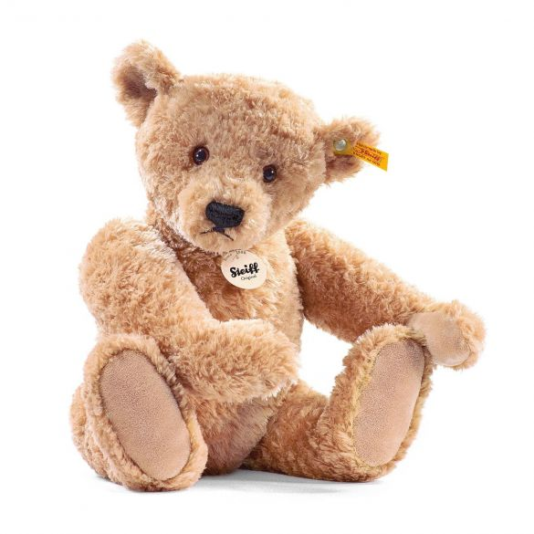 Steiff Elmar Teddy Bear Golden Brown