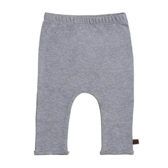 Baby's Only Pants Melange Grey