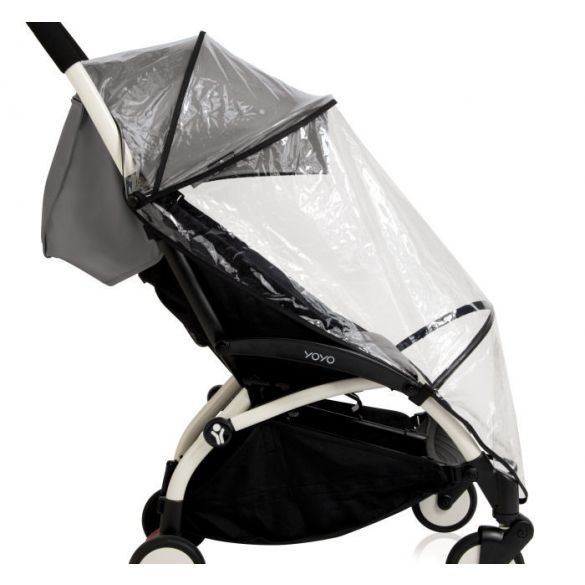 Babyzen Yoyo Plus rain cover 6+