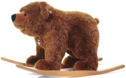 Steiff Urs Riding Bear 70 cm
