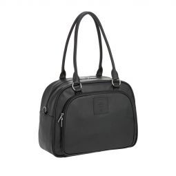 Lassig Tas TEN Cipo Bag Black