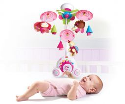 Tiny Love Symphony in Motion Soothe and Groove Princess, baby