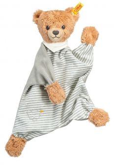 Steiff Sleep Well Bear Comforter