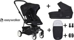 Easywalker Harvey Kinderwagen Mono