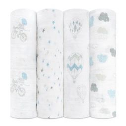 Baby's Only Swaddle 60x70 cm