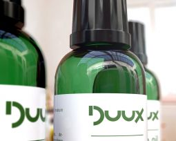 Duux Aroma for air purifier, 10 ml bottle