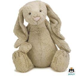 Jellycat Bashful Beige Bunny XXXL