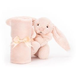 Jellycat Bashful Beige Soppy Bunny Soother