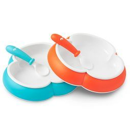 Babybjorn plate and spoon, Set of 2
