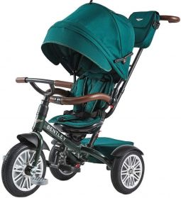 Bentley Tricycle Spruce Green