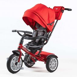 Bentley Tricycle Red