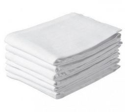 Briljant Baby  Diapers White