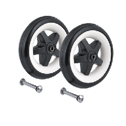 Bugaboo Bee5 front wheel