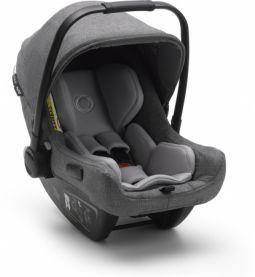 Besafe Izi Go Modular Autostoel Zwart