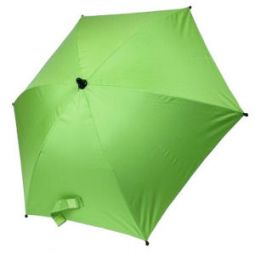 Baby Jungle Parasol lime