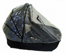 Universal Carrycot Rain Cover