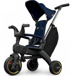 Doona Liki Trike-Grey Hound