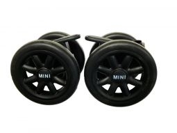 Easywalker Mini Buggy Voorwielen Set
