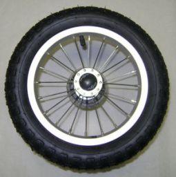 Easywalker Classic Rear Wheel