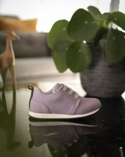 Family Eight Shoe Lavender