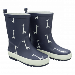 Fresk Rain Boots Giraffe