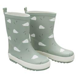 Fresk Rain Boots Hedgehog