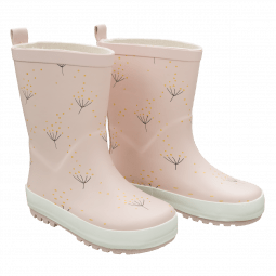 Fresk Rain Boots Dandelion