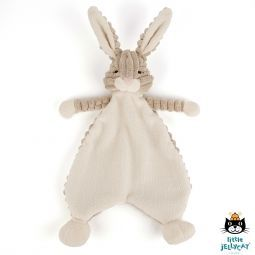 Jellycat Cordy Roy Baby Flamingo Soother