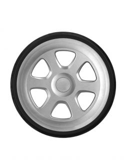 Joolz Geo rear wheel silver
