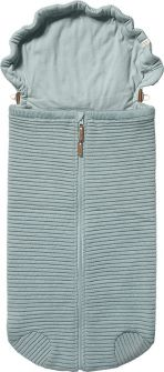 Joolz Essentials Nest, Ribbed, Mint