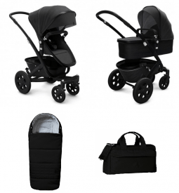 Joolz Geo2 Complete Set-Brilliant Black