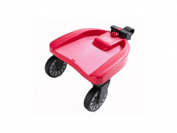 Kiddy Board red