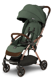 Leclerc Buggy Influencer Army Green