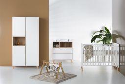 Babyroom Quax Loft