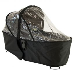 Mountain Buggy Duet Plus carrycot rain cover