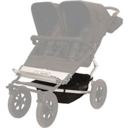Mountain Buggy Duo luggage basket