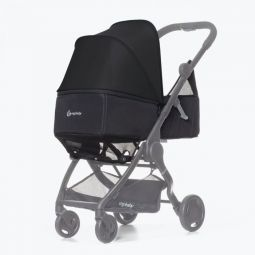 Ergobaby Omni 360 Carrier Air Mesh-Pure Black