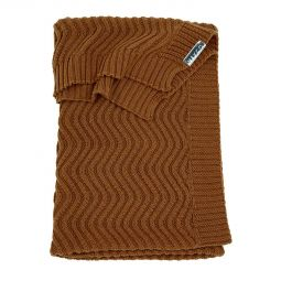 Meyco Ledikantdeken Knit Basic