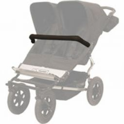 Mountain Buggy duo stroller bumper bar
