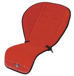 Mountain Buggy seat insert charcoal