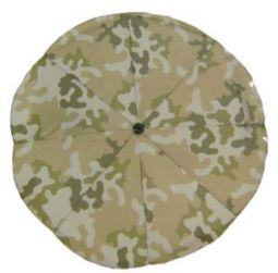 Parex Parasol Army Camouflage
