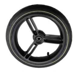 "Phil&Teds Rear Wheel 12 x 2,25"" Vibe and Verve"