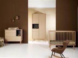 Babykamer Quax Loft