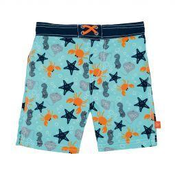 Lassig  Board Short / Zwemluier Boys Star Fish
