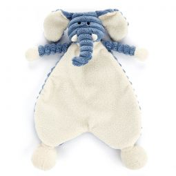 Jellycat Cordy Roy Baby Elephant Soother