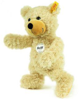 Steiff Charly Dangling Teddy Bear Beige 30cm