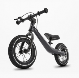 Bentley Balance Bike Black