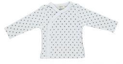 Tuuf's World Shirt White/Stars